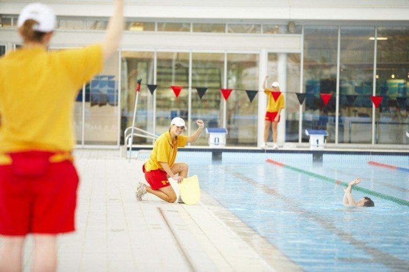 Curso socorrista en c rdoba cursos de socorrista for Curso mantenimiento piscinas