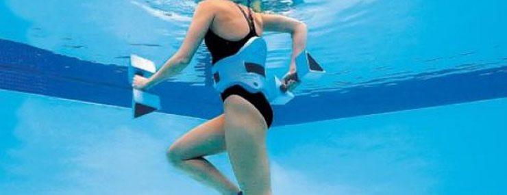 natacion terapeutica